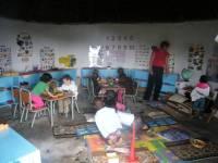 Ikhaya Labantwana Montessori - October 2010
